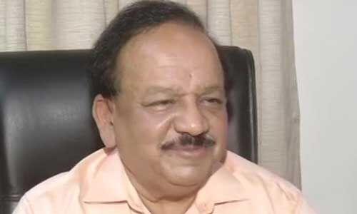 केंद्रीय मंत्री डॉ. हर्षवर्धन को इस मामले में हाईकोर्ट ने भेजा नोटिस
