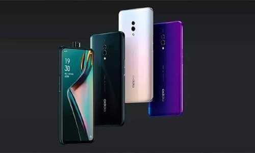 ओप्पो का यह स्मार्टफोन भारत में 19 जुलाई को होगा लॉन्च, जानें स्पेसिफिकेशन