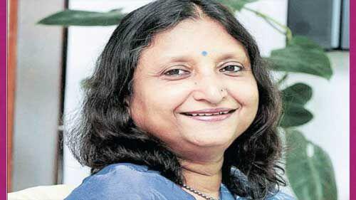 अंशुला कांत विश्व बैंक की एमडी और सीएफओ नियुक्त