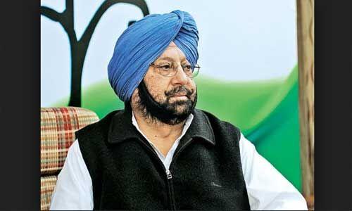 नवजोत सिंह सिद्धू के इस्तीफे पर मुख्यमंत्री अमरिंदर सिंह ने यह कहा, पढ़े पूरी खबर