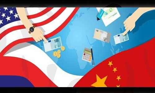 27 साल के निचले स्तर पर पहुंची चीन की जीडीपी
