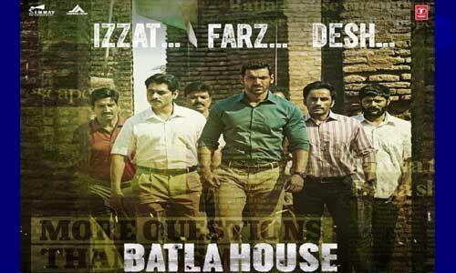 फिल्म बाटला हाउस का आइटम सॉन्ग हुआ रिलीज, देखें वीडियो