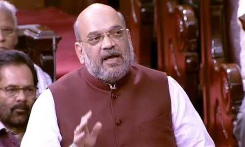 इंच-इंच जमीन से अवैध घुसपैठियों की पहचान कर देश से निकालेंगे बाहर : गृह मंत्री