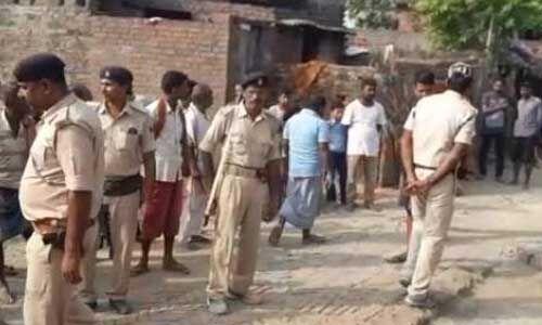 बिहार में पशु चोरी के संदेह मात्र पर 3 लोगों को पीट-पीटकर मार डाला
