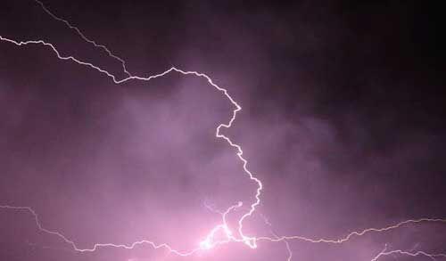 नवादा में आकाशीय बिजली गिरने से आठ की मौत, कई घायल