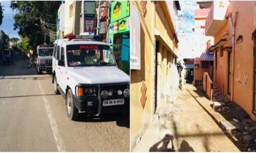 आतंकी संगठन अंसारुल्ला मामले में एनआईए ने की मुहम्मद शेख के घर में छापेमारी