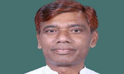 समस्तीपुर से सांसद रामचंद्र का निधन
