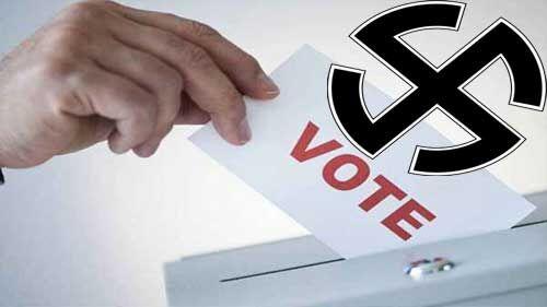 झारखंड विधानसभा चुनाव के अंतिम चरण में 70.87 फीसदी हुई वोटिंग