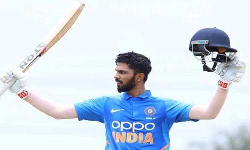 वेस्ट इंडीज ए को हराकर भारत ए ने श्रृंखला 4-1 से जीती