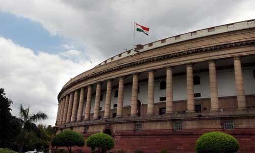 संसद में बना रिकॉर्ड, प्रश्नकाल में पूछे गए सभी सवालों के दिए गए जवाब