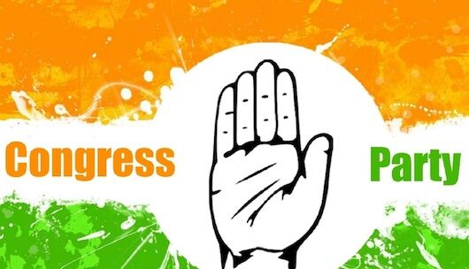 हरियाणा में कांग्रेस ने भाजपा पर लगाया आरोप, जानें वजह
