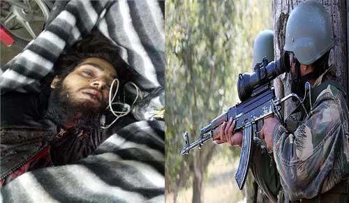 शोपियां में सुरक्षा बलों की बड़ी कार्रवाई, जैश का शीर्ष पाकिस्तानी कमांडर ढेर