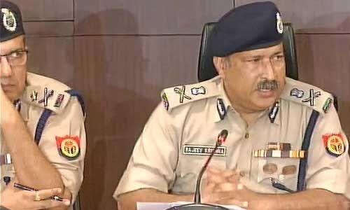 उन्नाव हादसा : एडीजी राजीव कृष्ण ने कहा - दोनों गाड़ी की आमने-सामने हुई टक्कर, 3 गवाहों में से एक की मौत