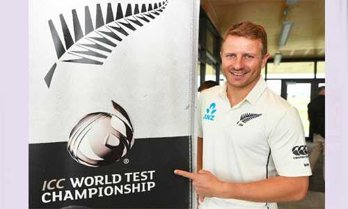 आईसीसी ने विश्व टेस्ट चैम्पियनशिप का किया शुभारंभ