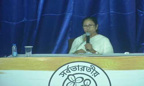 मिशन 2021 : ममता बनर्जी ने शुरू किया कैंपेन