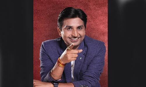 कुमार विश्वास ने BJP में शामिल होने को लेकर दिया जवाब