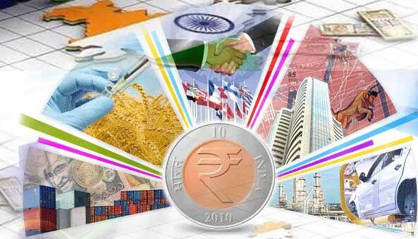 आर्थिक मोर्चे पर भारत