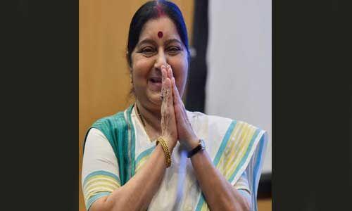 सुषमा स्वराज का इन राज्यों से रहा है गहरा सियासी नाता, जानें