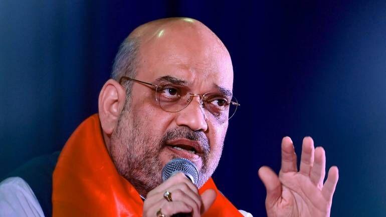 जब अमित शाह ने इस भाजपा नेता से कहा - अभी देखिए आगे और होता है क्या!