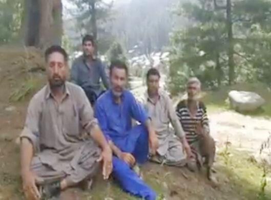 उत्तरी कश्मीर के लोग बोले धारा 370 हटने से फंड्स राज भी होगा खत्म, देखें वीडियो