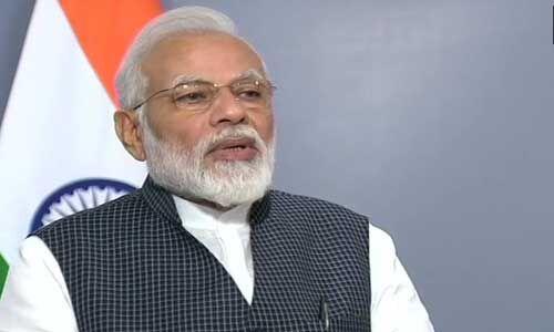 प्रधानमंत्री कार्यालय आज वित्त मंत्रालय के अधिकारियों साथ करेगा बैठक