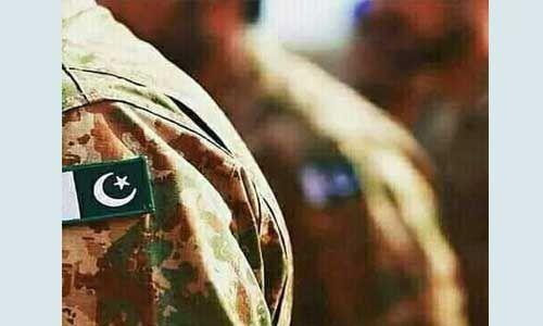 अफगान सीमा से हटाकर कश्मीर सीमा पर लगा सकते है सेना : पाक
