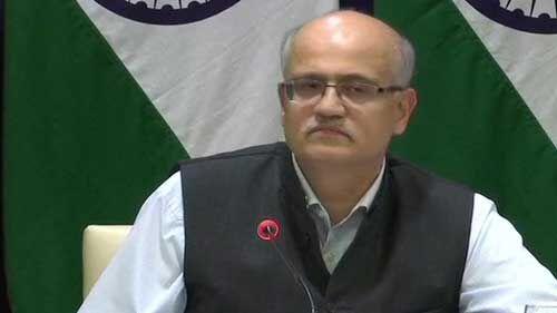 पाकिस्तान की धमकी पर विदेश मंत्रालय ने कहा - पीओके भी हमारा, यूएन में जाकर क्या कर लोगे