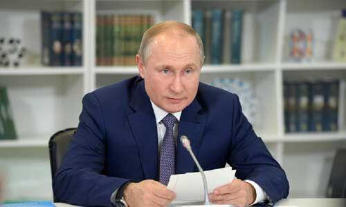 धारा 370 पर रूस ने ये कहा, पाकिस्तान के उड़े होश
