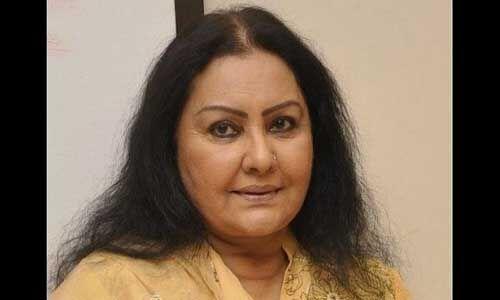 अभिनेत्री विद्या सिन्हा ने क्रिटीकेयर अस्पताल में ली अंतिम सांस, बॉलीवुड में शोक की लहर