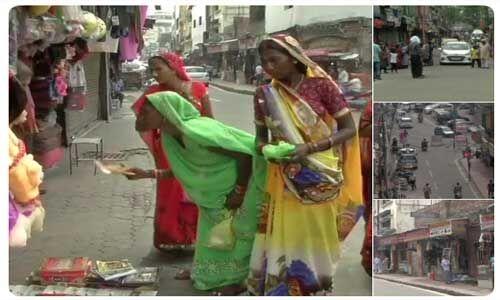 जम्मू कश्मीर : राहुल की चिंता पर डीजीपी ने कहा - 6 दिनों में गोली छोड़ो किसी भी तरह की अप्रिय घटना नहीं हुई