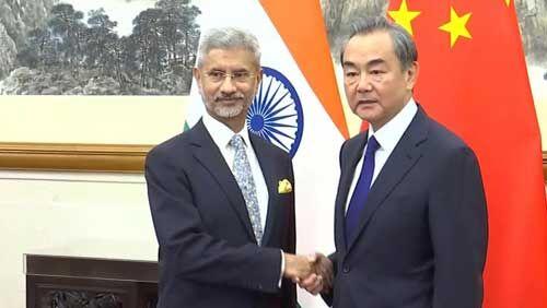 चीन ने भारत से कहा - जम्मू कश्मीर पर उठाए कदमों की जटिलताओं पर है करीबी नजर