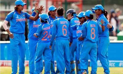महिला टी-20 क्रिकेट राष्ट्रमंडल खेलों में हुआ शामिल