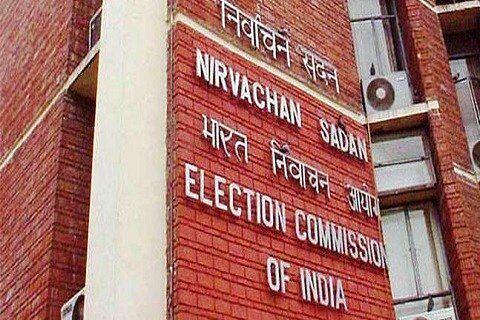 EC का आदेश, स्टार प्रचारकों की सूची से प्रवेश वर्मा और अनुराग ठाकुर को बाहर करे भाजपा