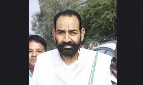 सबलगढ़ विधानसभा क्षेत्र के पूर्व विधायक मेहरबान सिंह रावत जी ने ली अंतिम साँस