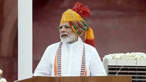 अनुच्छेद 370, 35ए हटाना पटेल के सपने को साकार करने जैसा : प्रधानमंत्री