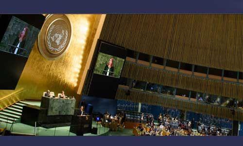 संयुक्त राष्ट्र में 55 साल पहले भी हुई थी कश्मीर पर चर्चा