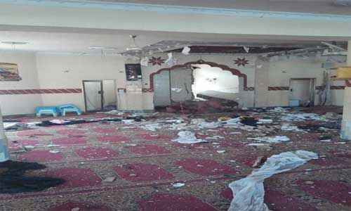 बलूचिस्तान के मदरसे में विस्फोट, 4 लोगों की मौत