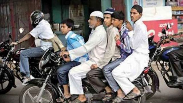 भारत में जनसंख्या नियंत्रण के लिए प्रधानमंत्री मोदी की पहल