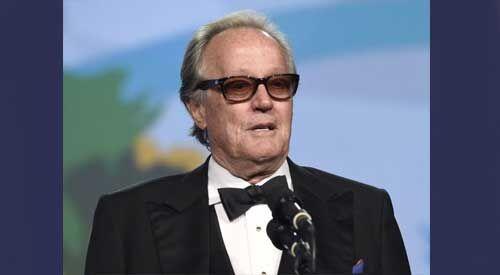 मशहूर हॉलीवुड अभिनेता पीटर फोंडा का निधन