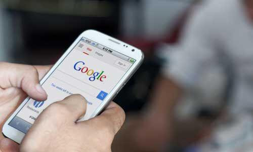 अब गूगल पर सर्च करके शेयर करना हुआ आसान