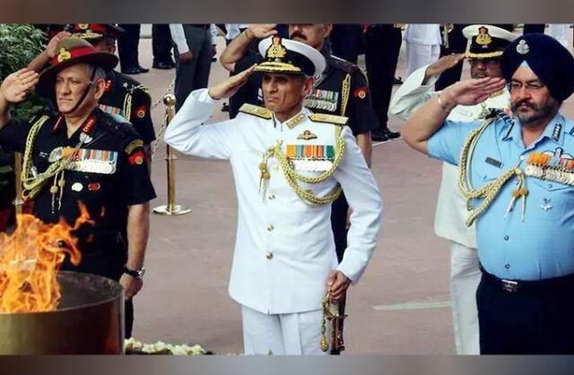 आजादी के बाद सशक्त भारतीय सेना के लिए सबसे बड़ा कदम