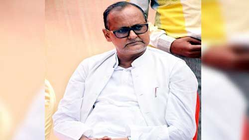 रायबरेली से पूर्व विधायक अखिलेश सिंह का निधन