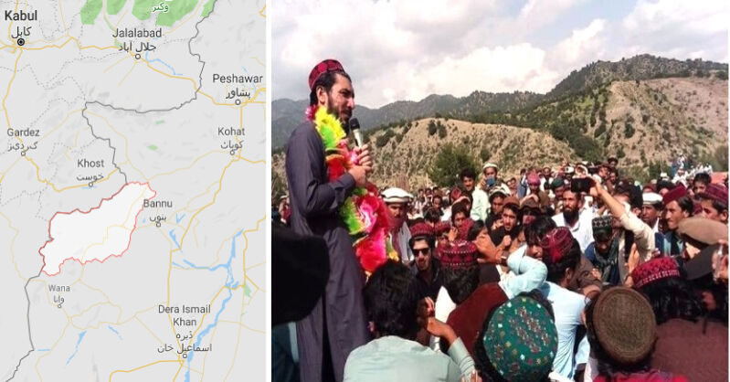 पश्तून मूवमेंट से विकट घबराया पाकिस्तान, विरोध के डर से लगा दी धारा 144