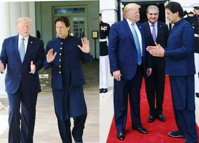 अपने पैंतरों से पस्त पाकिस्तान