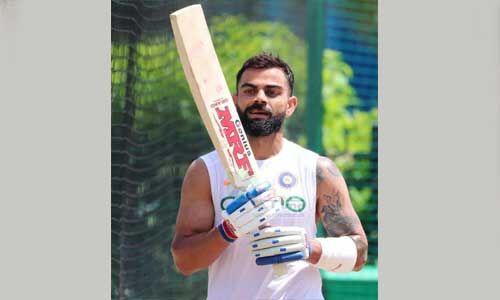 विराट ने कहा - विश्व टेस्ट चैंपियनशिप सही समय पर उठाया गया एक सही कदम
