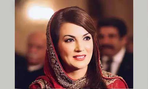 पूर्व पत्नी रेहम ने पाक पीएम पर लगाया कश्मीर का सौदा करने का आरोप