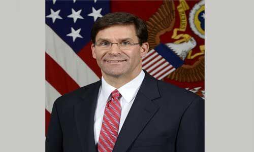 अमेरिकी रक्षामंत्री ने कश्मीर को लेकर भारत के पक्ष का किया समर्थन