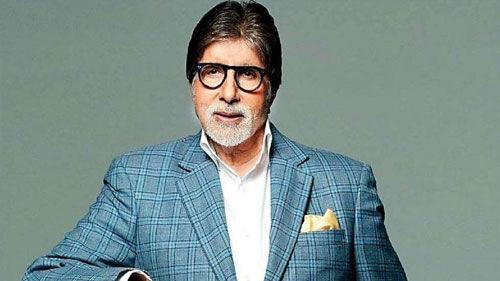 अमिताभ बच्चन ने सोशल मीडिया पर शेयर किया 2020 का महत्वपूर्ण ग्राफ