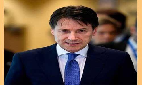 इटली के पीएम कोंटे ने दिया इस्तीफा