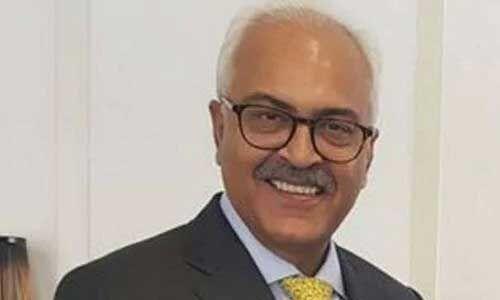 अजय भल्ला बने देश के नए गृह सचिव